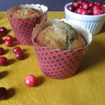 Sweet & Sour Muffins