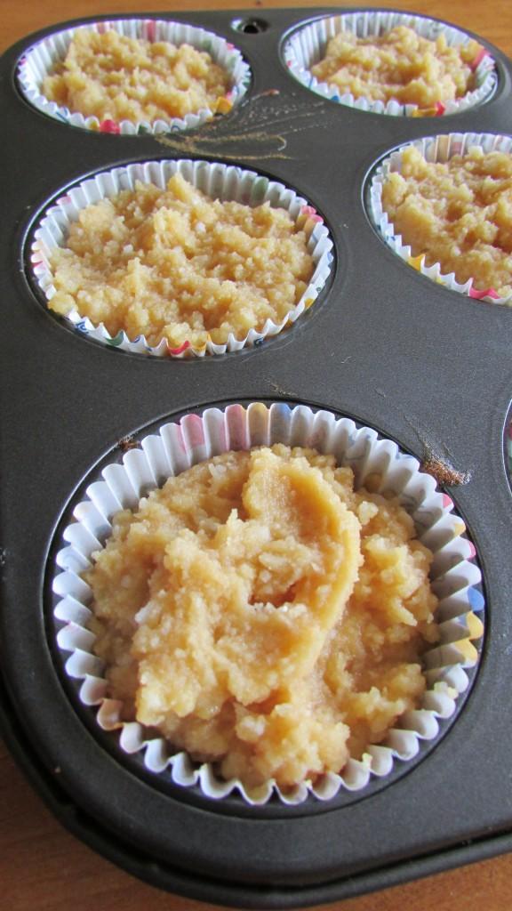 coconut flour cupcakes1