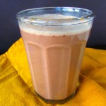 Morning Frothy Monkey Smoothie