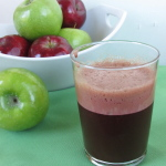 Apple & Beet Blaster Smoothie