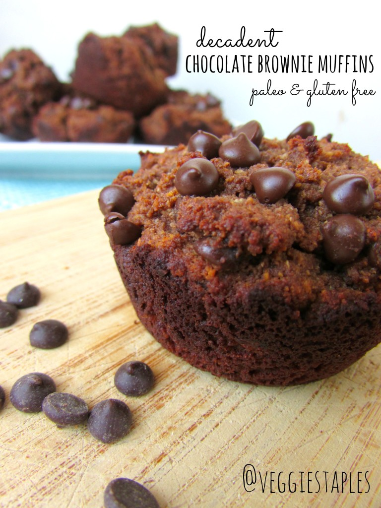 chocolatebrowniemuffinspaleoglutenfree