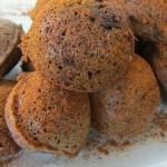 Cinnamon Vanilla Donut Holes