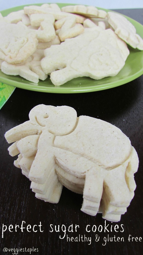 glutenfreesugarcookies